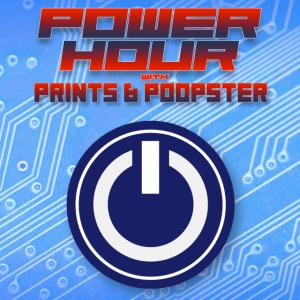 Power Hour - Sqaure