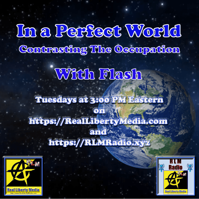 Perfect World - 3PM