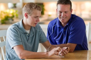 family-father-son-music-mp3-747890-gallery