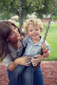 mother-son-swing-1006822-gallery