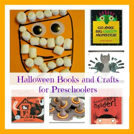 ideas for the best halloween books crafts and snacks for kids in preschool and
