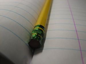 pencil pic