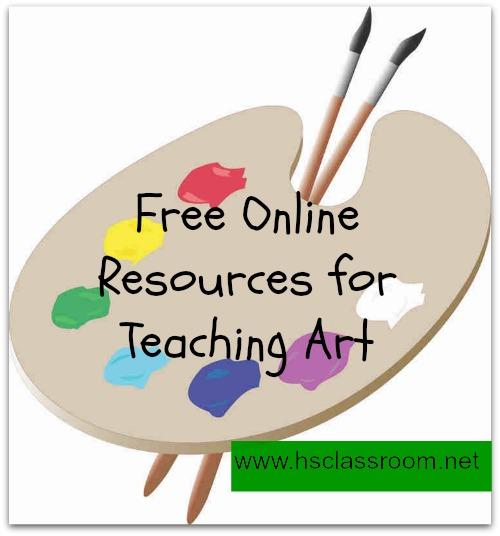 teachingart