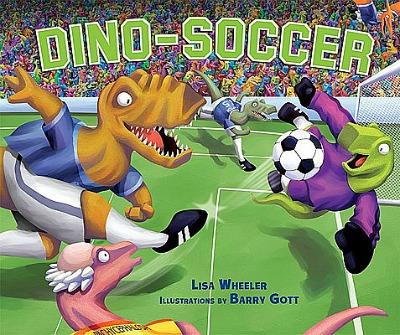 Dino Soccer