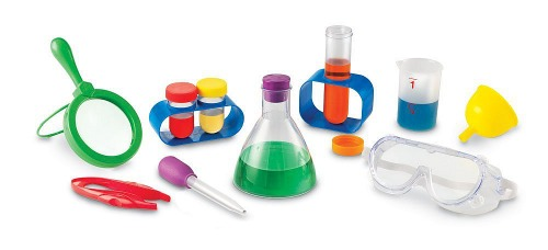 preschool science kit