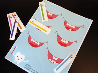 Resources For Childrens Dental Health Month Books
