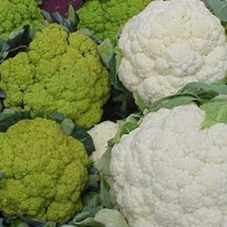 Broccoli Cauliflower Salad Recipe