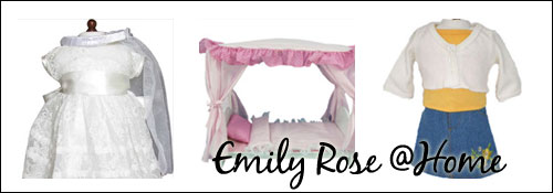 Emily Rose @Home