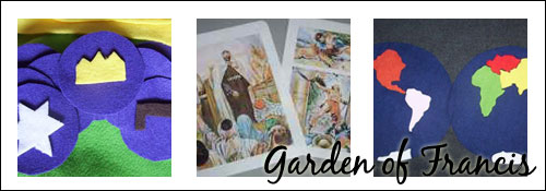 Garden of Francis