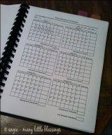 Our DIY Homeschool Planner for Eclectic Homeschooling