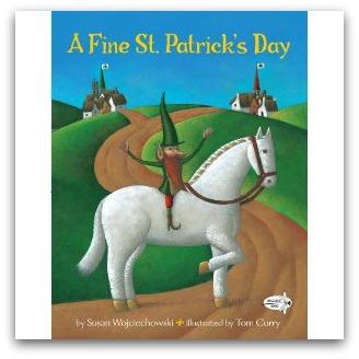 a Fine St Patrick's Day