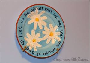 quote plate