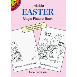 Dover Easter Book