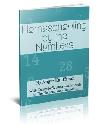 Homeschooling by the Numbers eBook