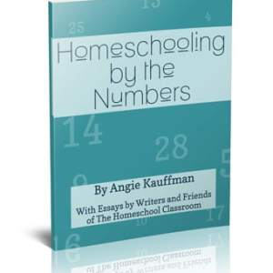 Homeschooling by the Numbers eBook