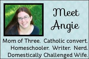 Meet Angie