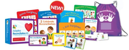 The Sacrament of Reconciliation for People with Autism (and Other Special Needs)