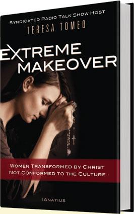 Extreme Makeover Teresa Tomeo