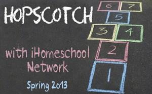 iHN Hopscotch