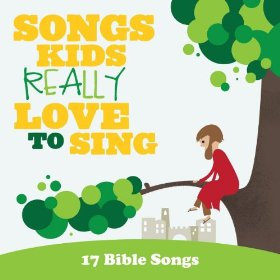 Bible Songs for Children