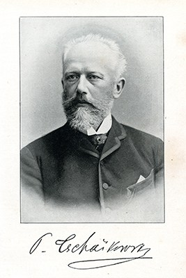 the life and times of peter tchaikovsky Symphonies by pyotr ilyich tchaikovsky  petersburg conservatory with the music he had heard all his life and his own innate  intense at times,.
