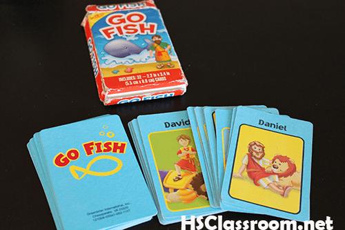 7 Bible Activities for Kids