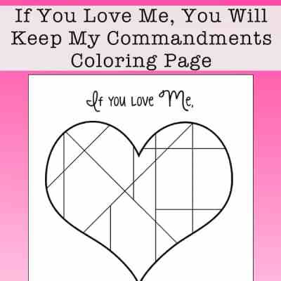 Look to Him and be Radiant: The Liturgical Year Coloring Book | 400x400