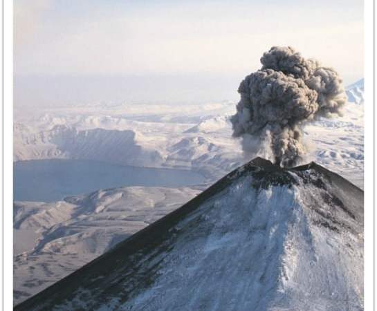 Teaching Kids with Anxiety: Caution! Volcano May Erupt Any Time