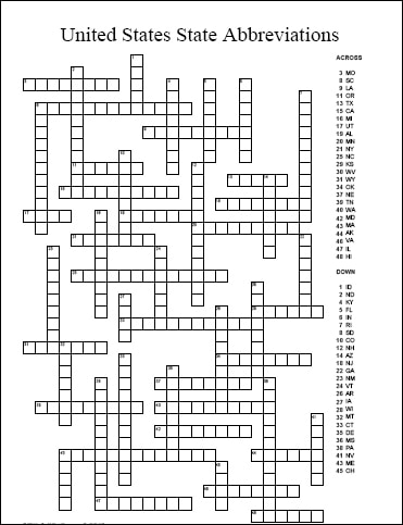 "Search Results for ""Christmas Crossword Puzzle For 6th"
