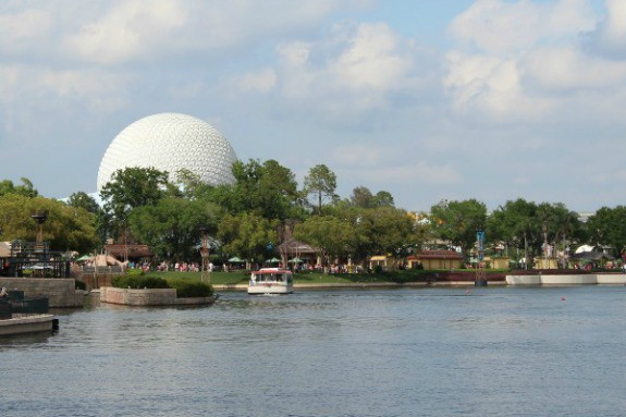 Epcot in Lake Buena Vista, Florida offers plenty of hands-on educational opportunities