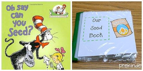 Garden books for preschoolers 1