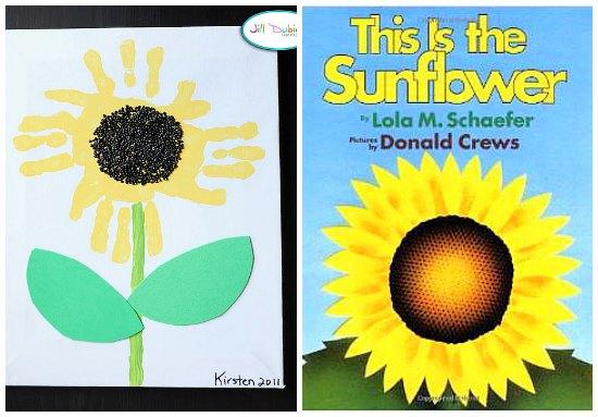great garden activities for preschool