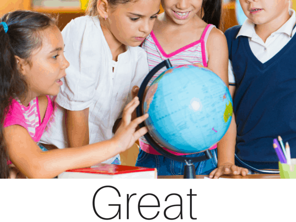 Great Geography Games for Your Family