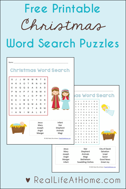 picture regarding Free Printable Christmas Puzzles named Xmas Phrase Glimpse for Young children Free of charge Printables with 2