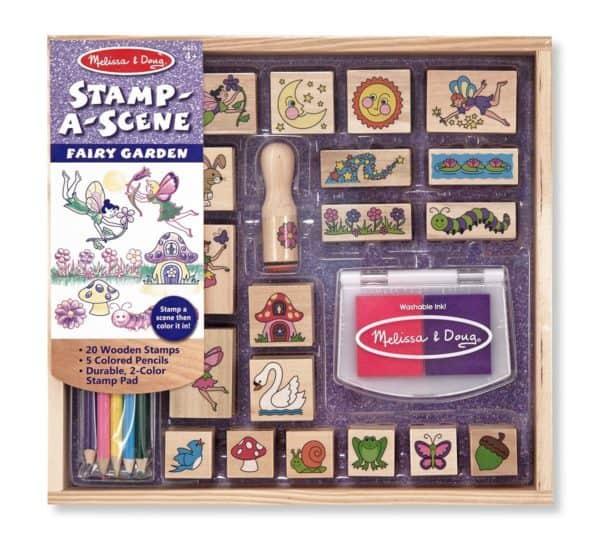 fairy_stamp_set