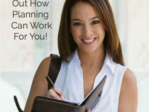 Top 3 Planners For Busy Moms
