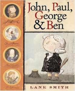 John, Paul, George, & Ben