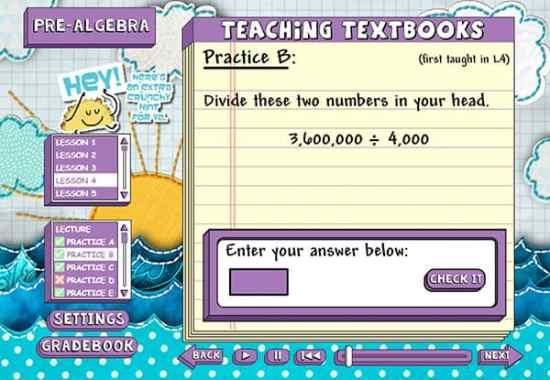 Teaching Textbooks 3.0 Review: Pre-Algebra Math Curriculum