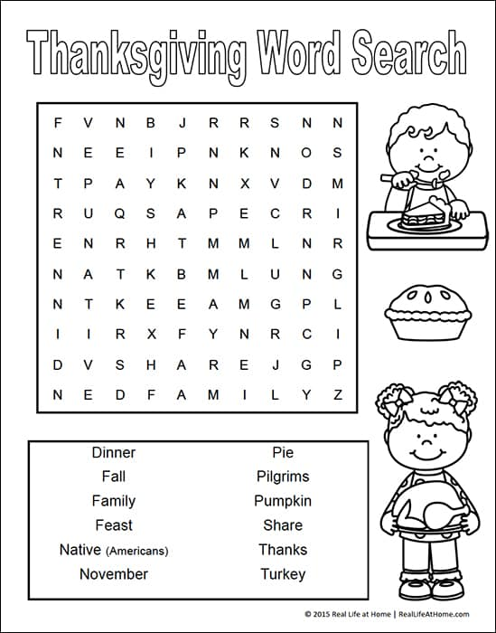 It's just a photo of Printable Thanksgiving Wordsearch throughout difficult