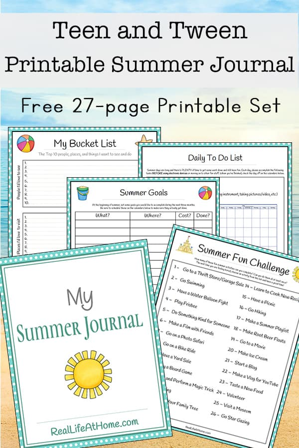 It's just a graphic of Have a Ball This Summer Free Printable intended for summer bucket list