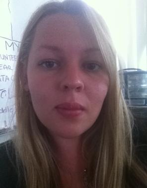 Kornelia Hawrylewicz, MA, RP, CCC