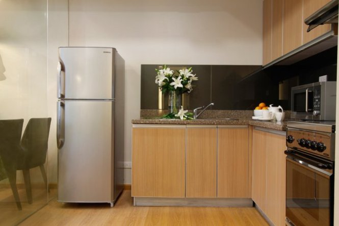 ivancie com simple filipino kitchen design - Pinoy Kitchen Design