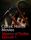 iClone horror for halloween movies