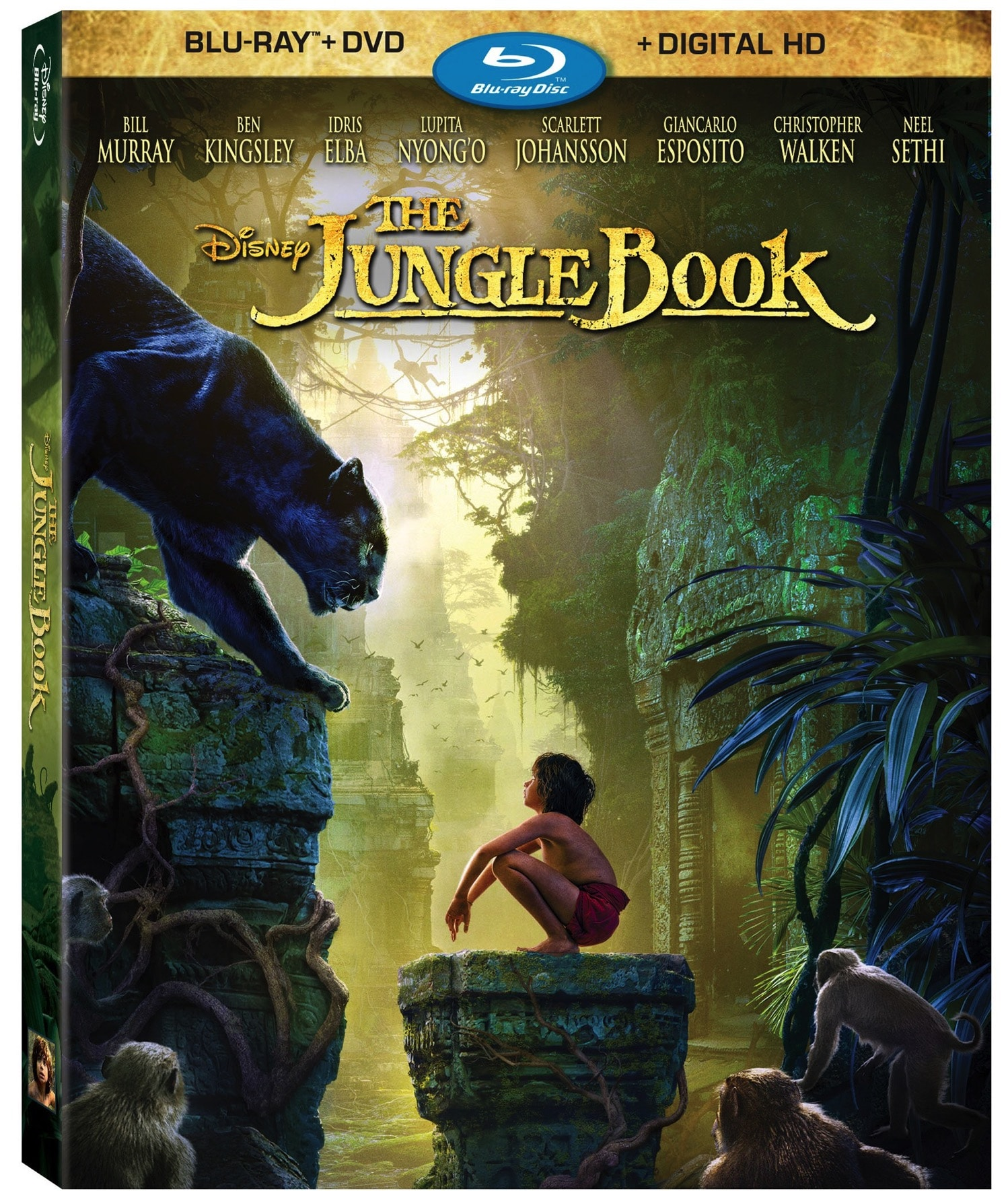 The Jungle Book And Free Activities And Printables Really Are You Serious