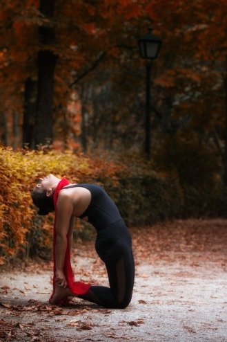 how to stretch for better flexibility