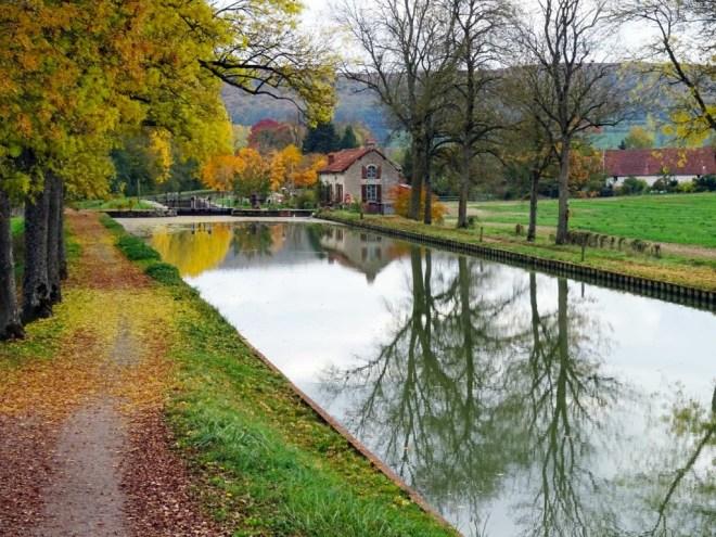 Bridge to Chateauneuf