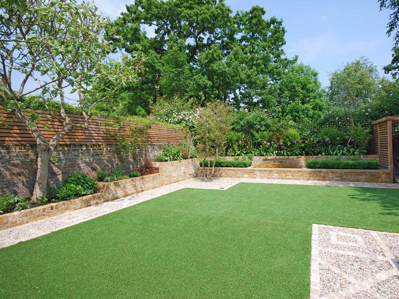 Really Nice Gardens