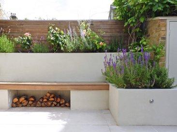 Really Nice Gardens: Broomwood
