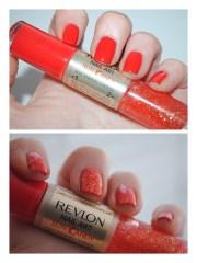 revlon nail art sun candy