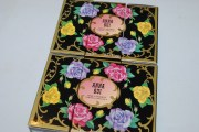 anna sui nail polish uk
